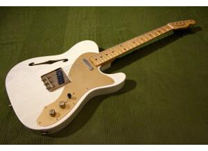 Fender Custom Shop Roadshow 2011 Telecaster Thinline (68379)