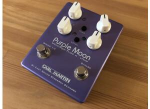 Carl Martin Purple Moon