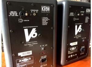 KRK V6