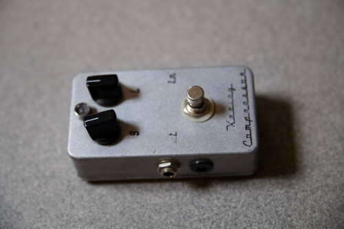 Keeley Electronics Compressor (94243)
