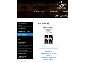 Universal Audio UAD-2 Duo (65728)