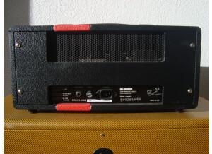 BC Audio Amplifier No. 7