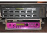 Digitech 2120 Pédalier Control One