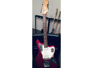 Fender Road Worn '60s Jaguar