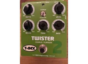 T-Rex Engineering Twister 2