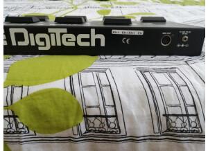 DigiTech Control Seven