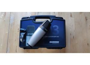 Samson Technologies C03
