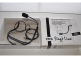 VENDS MICRO SERRE-TETE STAGE LINE HSE-110 NEUF