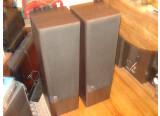 enceintes  JBL série LX 700 mk2
