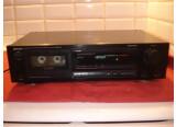 DENON DRM-540 stéréo enregistreur cassette deck