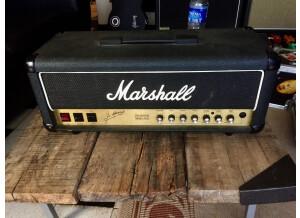 Marshall 2553 Silver Jubilee Mini Stack [1987]