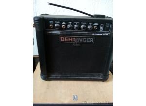 Behringer Ultrabass BT108 (88306)