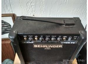Behringer Ultrabass BT108 (71468)