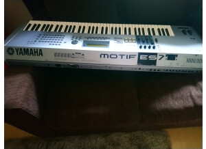 Yamaha MOTIF ES7