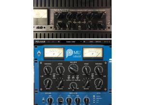 Pulsar Audio Mu