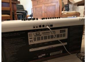 M-Audio Axiom Pro 61 (162)
