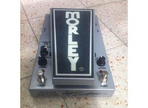 Morley Cliff Burton Tribute Series Power Fuzz Wah (41342)