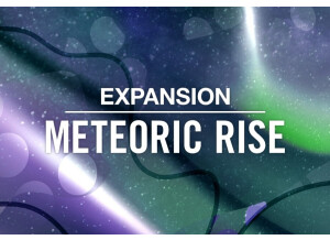 Native Instruments Meteoric Rise