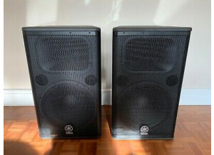 2x-yamaha-dsr115-active-loud-speakers-yamaha-padded-covers