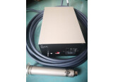 micro culte scoeps m221 à tube avec la lampe ac701k