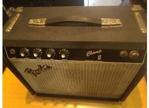 Fender Champ II