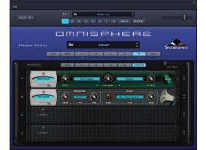 Spectrasonics Omnisphere 2 (54752)