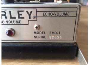 Morley Echo Volume (90545)