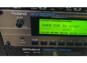 Roland XV-5080 (94875)