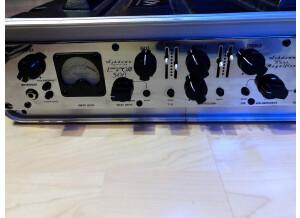Ashdown ABM 500 RC EVO III Head