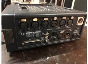 Fostex PD-6
