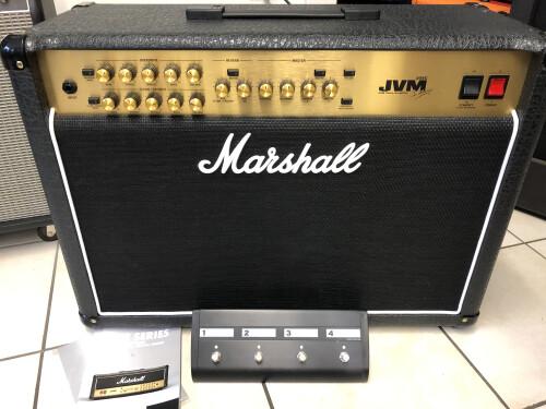 Marshall JVM205C (86112)