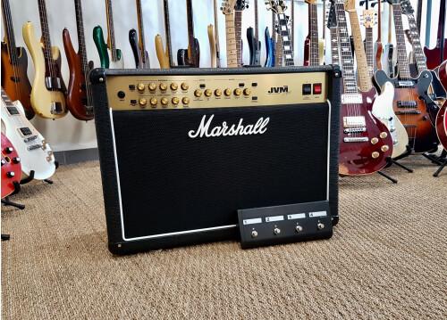 Marshall JVM205C (88828)