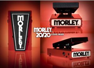 Morley 20/20 Wah Boost