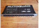 Behringer noise gate autoquad XR2400