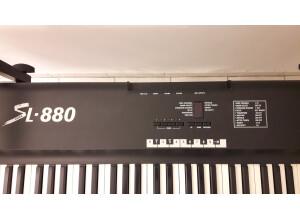 Fatar / Studiologic SL-880