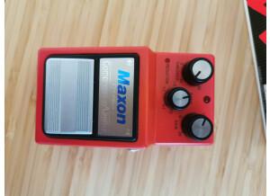 Maxon CP9Pro+ Compressor