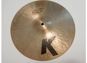 "Zildjian K Custom Dark HiHats 14"""