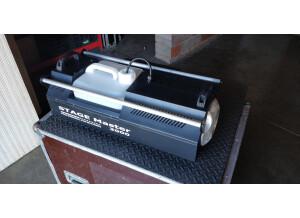 BoomToneDJ Fog-3000 DMX