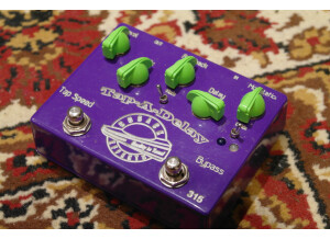 Cusack Music Tap-A-Delay