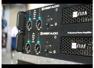 Crest Audio Pro 8200 (95507)
