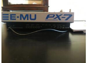 E-MU PX-7