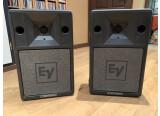 Vends 2 enceintes Electro Voice S200 en parfait état