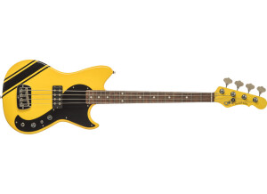 G&L Fallout Bass Lauch Edition
