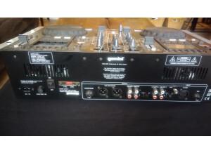 Gemini DJ CDM-3600