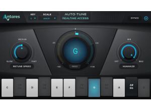 Antares Audio Technology Auto-Tune Access