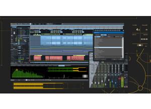 Magix Samplitude Pro X4 Suite (31797)