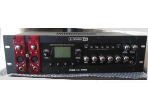 Line 6 POD X3 Pro (54120)