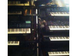 6 analog synth vb