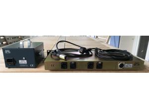 BAE Audio 1073MPF