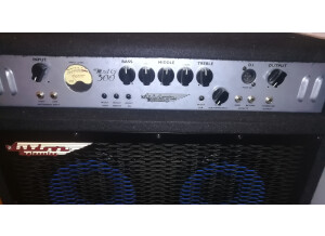 Ashdown MAG C410T-300 Combo